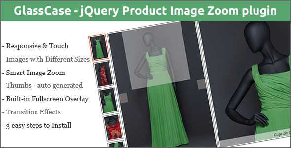 Download-S1] GlassCase - jQuery Product Image Zoom plugin - ThemeDe