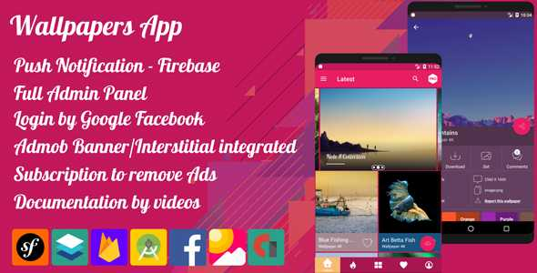 Download S1 4k Wallpaper App Pro Material Design Themede