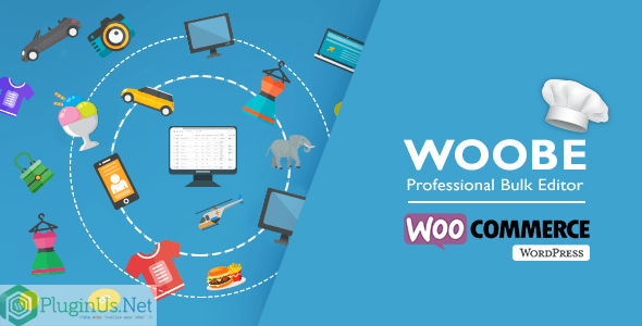 Download-S1] WOOBE v2 0 3 - WooCommerce Bulk Editor